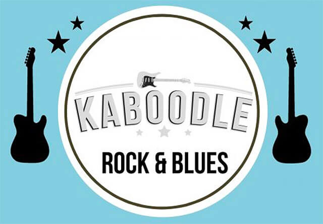 Kaboodle at Lake Yard 9th August 2019
