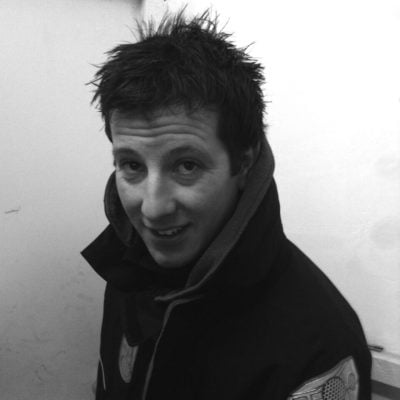 Barrie Vincent | Lake Yard Boston Whaler Engineer
