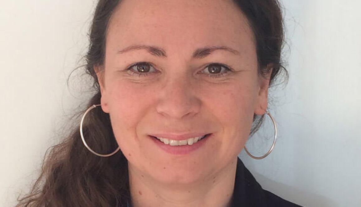 Jenny Burrows   Lake Yard Marina & Moorings Manager