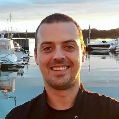 Richard Smedley | Lake Yard | Head Chef