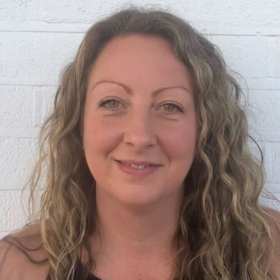 Seonagh Guthrie | Lake Yard Club | General Manager