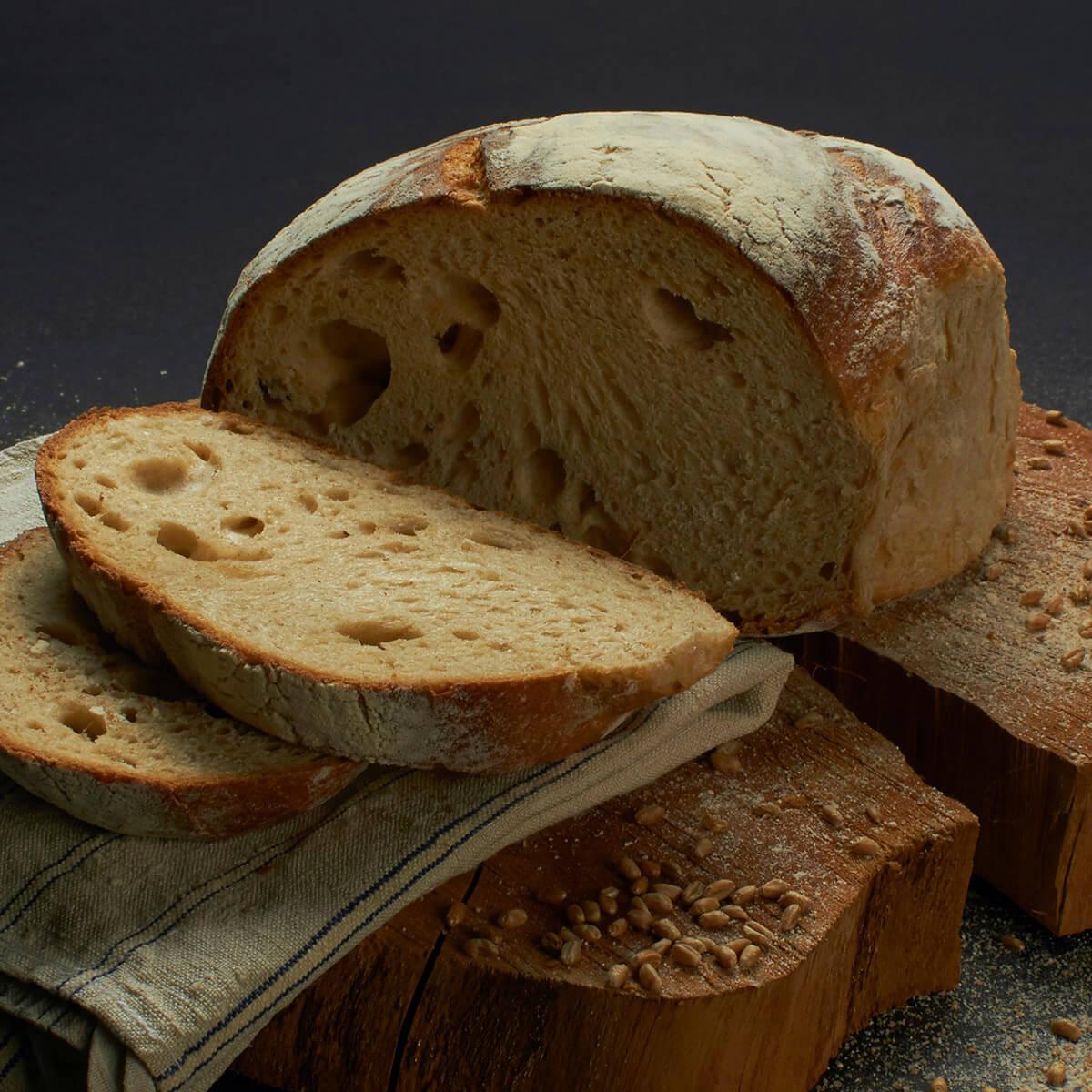 Lake Yard Larder - Fresh Baked Artisan Bread