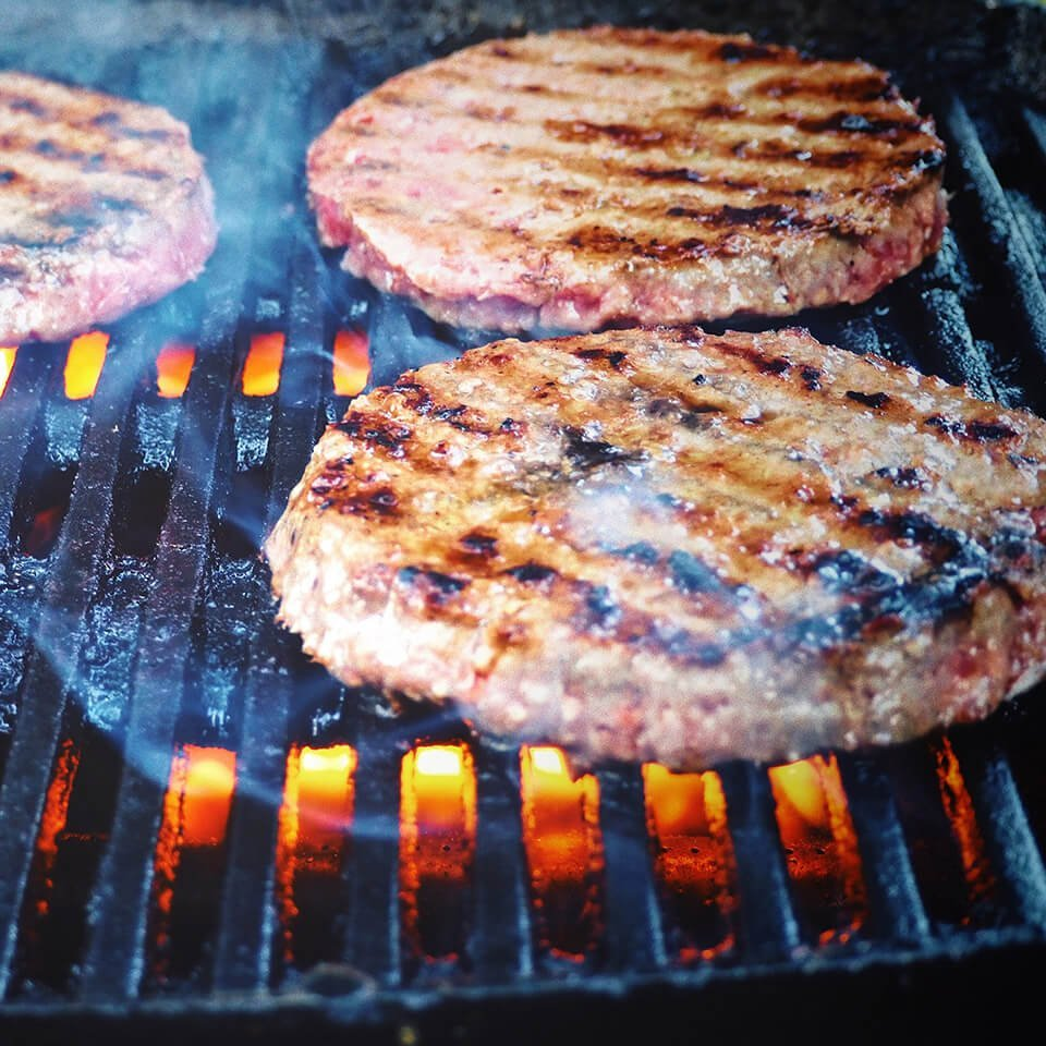 Lake Yard Larder - Barbecue Hamper
